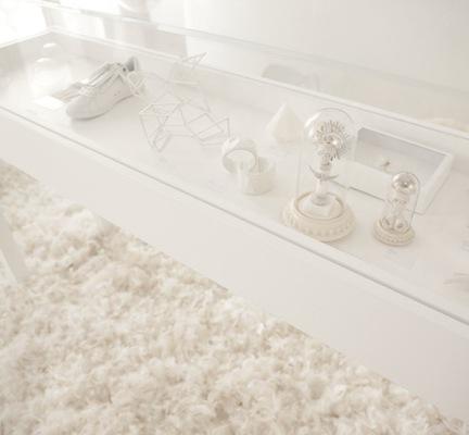 La table du white