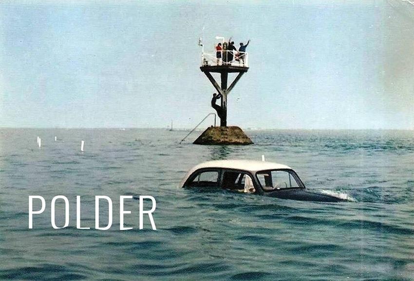 POLDER II // La nouvelle exposition GLASSBOX