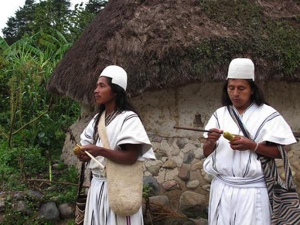 les-arhuacos