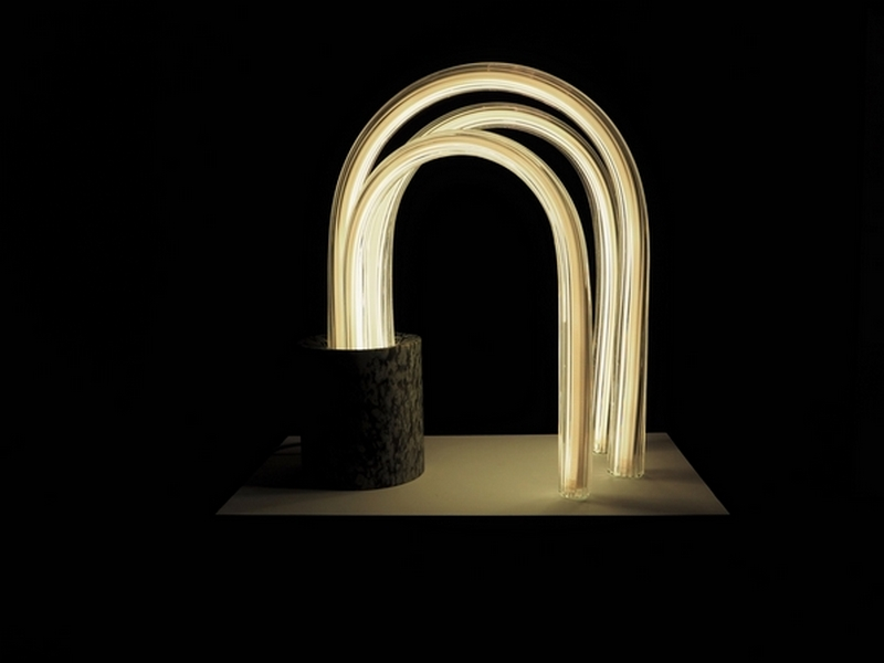 CARPENTERS WORKSHOP GALLERY // Exposition Art Light