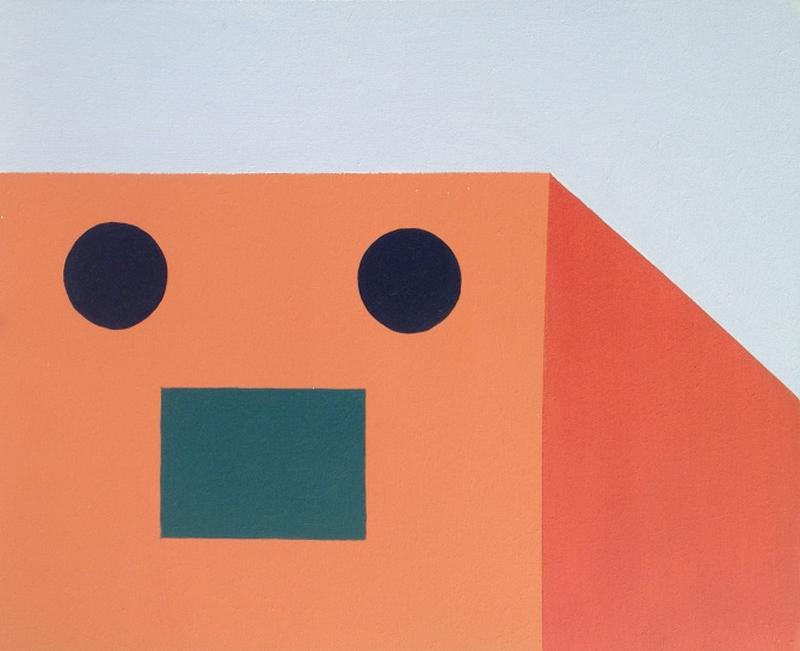 CLAIRE NICOLET // Urbain et coloré
