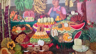 GRAND PALAIS // MEXIQUE 1900-1950