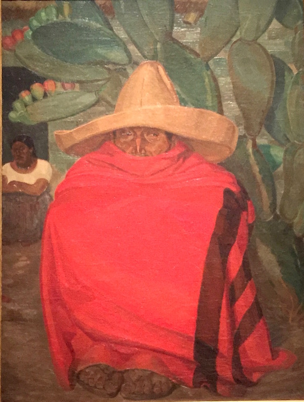 le-sarape-rouge-1918-alberto-garduno-theothersight