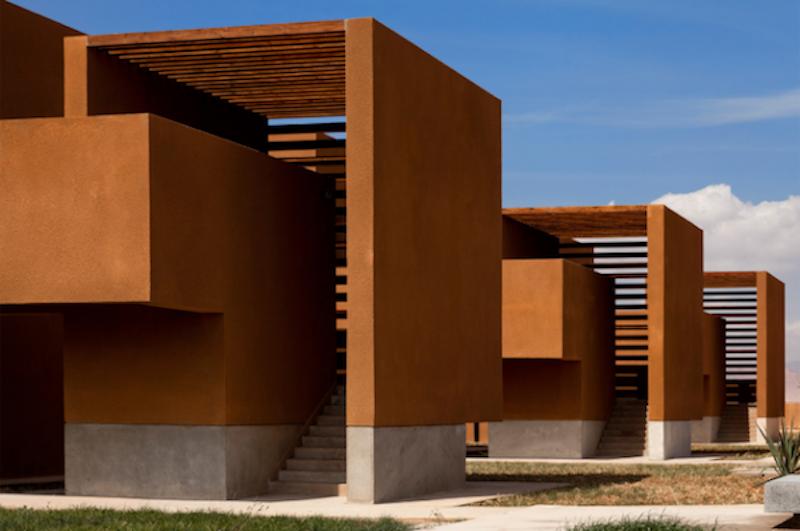 DRISS KETTANI // Maroc et architecture moderne