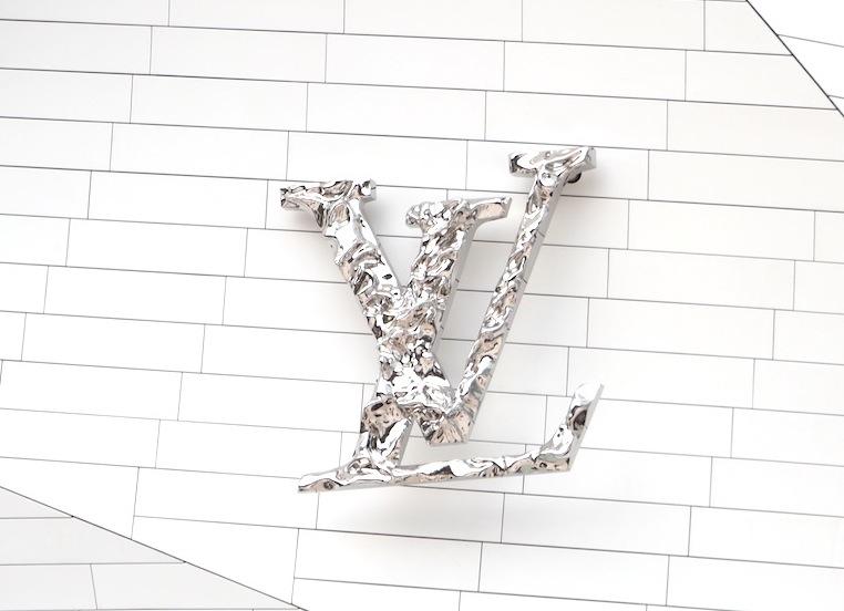 CONTACT // Olafur Eliasson // Louis Vuitton Foundation