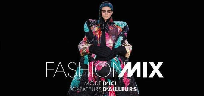 FASHION MIX // Cultural origins of fashion