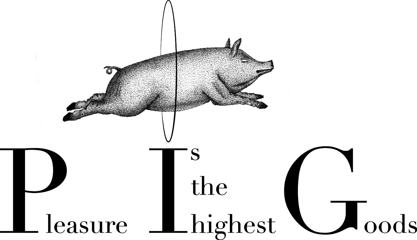 PIG // Design and pleasure made in Berlin