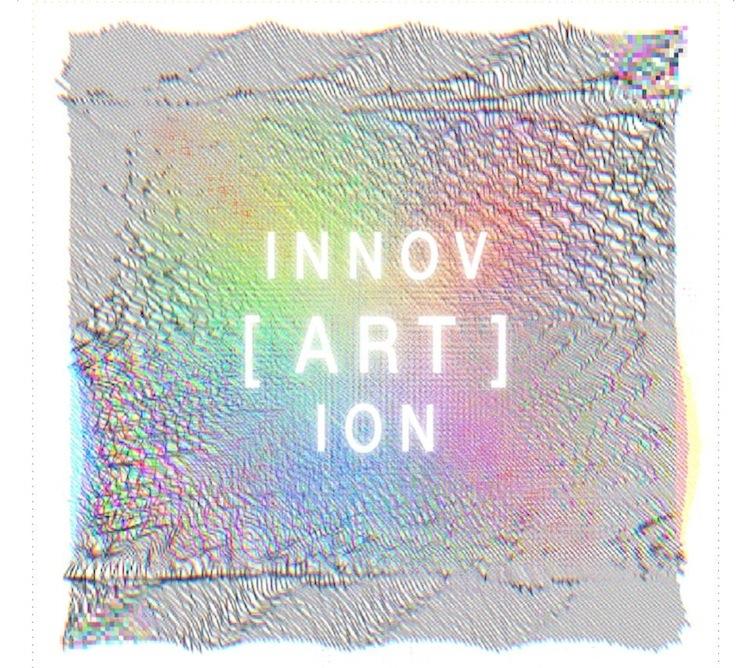 INNOV(ART)ION // Les coulisses d'une exposition