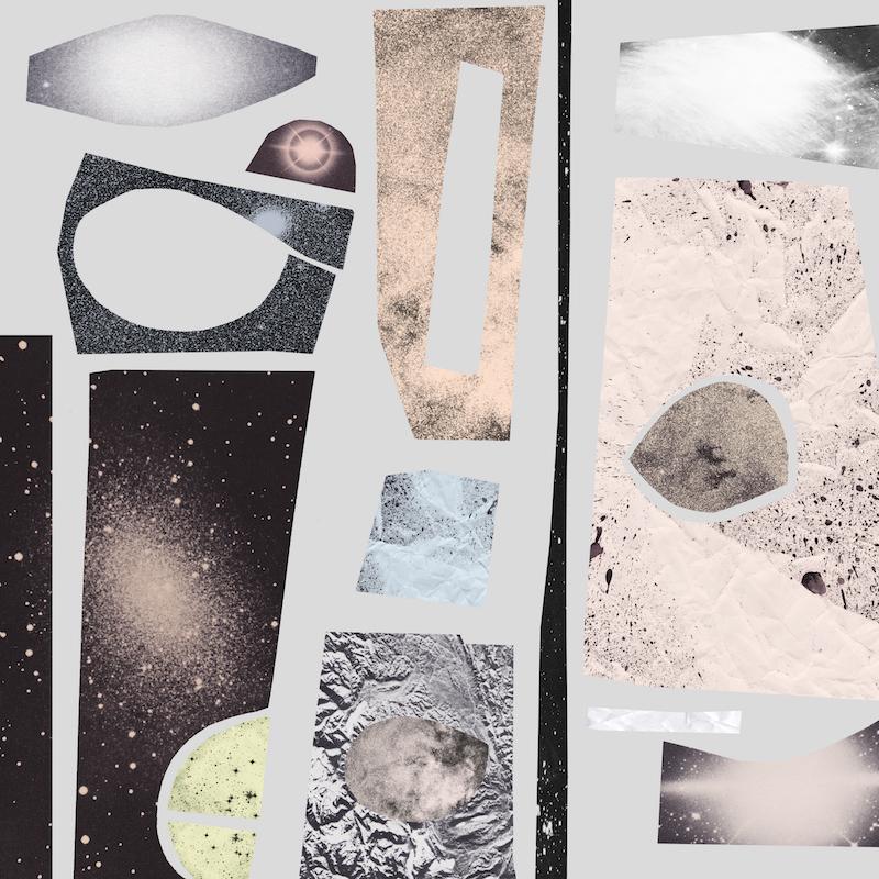 SUPRÊME BON TON // Celestial and mineral accessory