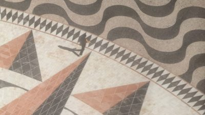 MUDE x Tanto Mar // A journey in Portuguese designs