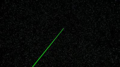 MARCIO VILELA // Satellites